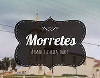 Brazil Diaries - Morretes - A Small Historic City