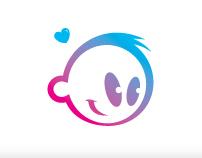 Momkai - Selected logos