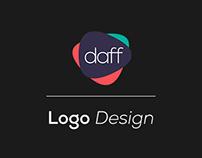 daff.digital // Logo Design