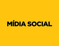 MÍDIA SOCIAL | KONING