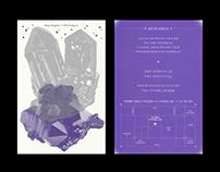 청첩장 - Wedding invitation card