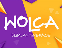 Wolca Display