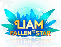 Liam and the fallen star