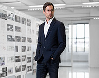 Ole Scheeren for ICON Magazine