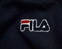 Social Media | Fila