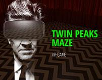 Twin Peaks VR game