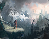 21st Century Ice Age - #2