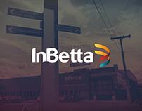 InBetta - Complete Signage