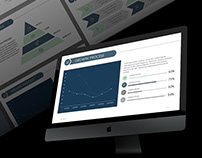 Growth Process Presentation Template | Free Download