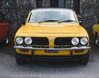 Triumph Dolomite Sprint Club - 20th Anniversary