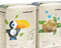 Mamuca Nappies Concept
