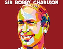 Sir Bobby Charlton - WPAP