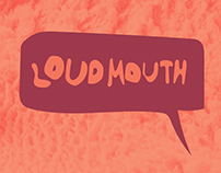 Loudmouth Ice Cream