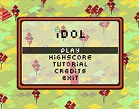 Idol | BRGD Fall 2014