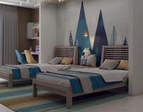 UAE Apartment
