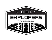 Tire Team Branding Options