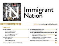 Immigrant Nation Discussion Guide