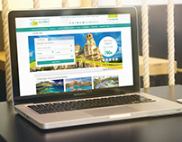 ATF Turisferr | eCommerce + Web