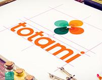 Totami - Branding