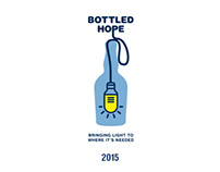 BOTTLED HOPE 2015