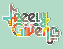 Pro Bono Social Media Campaign: Freely Given