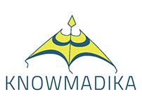 Logo design: Knowmadika