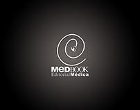 Propuesta de Imagen MEDBOOK Editorial Médica 2014