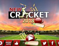 New Cricket 2018