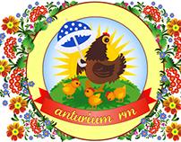Logo Anturium rm