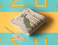 Zeus Branding