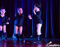 Presentación Ballet/Danza