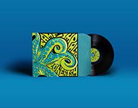 Tame Impala / Vinyl Cover