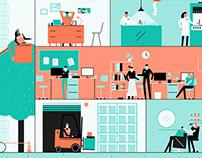 Arbeidstilsynet —Arbeidsmiljøguiden 2018