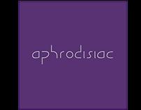 Aphrodisiac - Proposta de Linha afrodisíaca da Eudora.