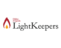 Children of Uganda: LightKeepers Program Logo