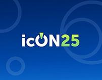 Promo IcON25