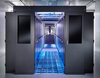 M-net  |  Rechenzentrum