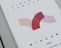 Miscere Wine