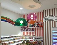 Candy's Factory CC.Fontanar Bogota