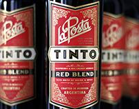 La Posta Wines