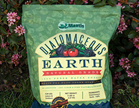 Diatomaceous Earth Package