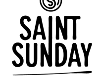 SAINT SUNDAY Logo