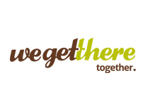 Branding & Visual Content: wegetthere.com