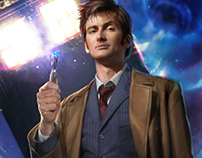 10th Doctor Who 3.1