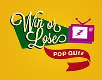 Cocacola - Win or Lose