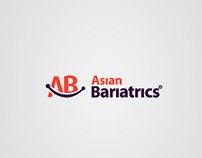 Asian Bariatrics - Outdoor Campaign