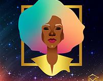 Cosmic Diva