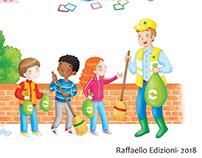 """Letture """"Prezioso""""-Raffello Scuola"""