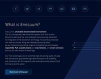 Bitcoin talk ICO platform page