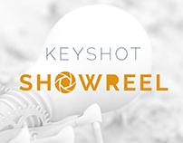 KeyShot Showreel